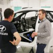 Chris Atkinson er tredje testf?rer for Hyundai Motorsport